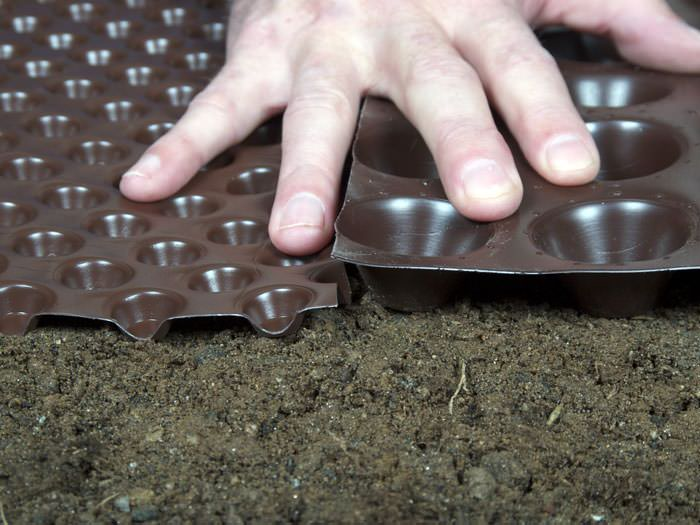 Drainage Matting For Flooding Crawl Spaces In Victoria