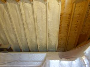 Spray Foam Vs Rigid Foam Insulation Contractors Home