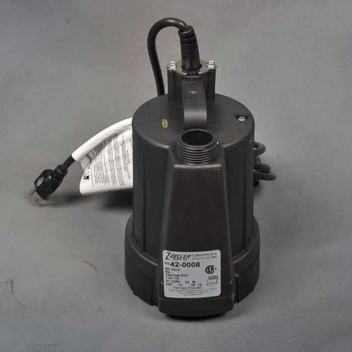 Home Sump Pump Systems In British Columbia