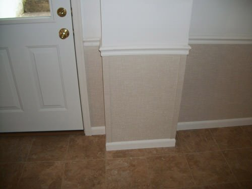 basement wall covering that resists mould & rot for Spring Island homeowners